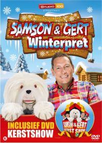 Cover Samson & Gert - Winterpret [DVD]